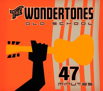 Jonny Dark and The Wondertones - Old School
